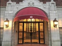 49 South Clinton Street - Newark