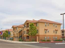 Canon De Arrowhead - Albuquerque