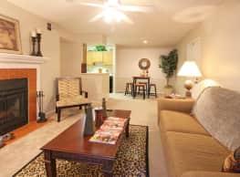 Edgewood Apartments - Baton Rouge