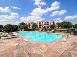 Summerlyn Apartments - Killeen