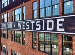Walton Westside - Atlanta
