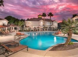 Villas on Hampton Avenue - Mesa