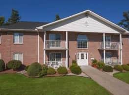 Village Green Apartments - West Seneca