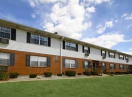 Winthrop Terrace - Bowling Green