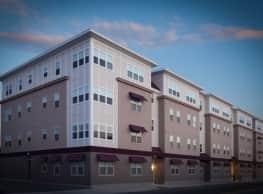 Burnham Apartment Building - Beverly