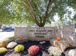 Huntsville Adventist Apartments - Huntsville