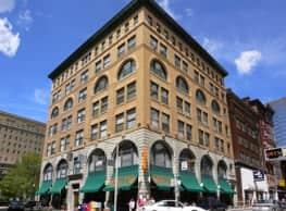 The Groton Lofts - Cincinnati