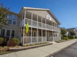 Hawthorne Commons - NC - Wilmington
