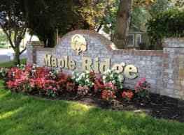 Maple Ridge - Vancouver