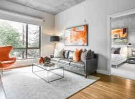 Marston Apartments - Redwood City