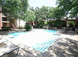Woodchase Apartments - Austin