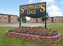 Sheppard's Edge Apartments - Wichita Falls