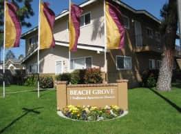 Beach Grove - Huntington Beach