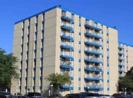 Lake Pointe Apartments - Ypsilanti