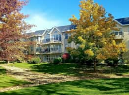Clearwater Apartments - Boise