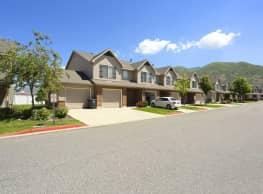 Garden View Townhomes - Centerville