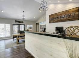 Ridgemont Apartments - Chattanooga