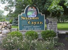 Shadow Creek - North Royalton