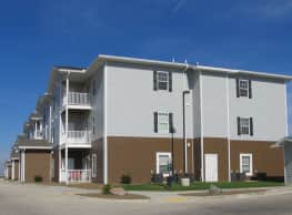 Westridge Apartments - Williston