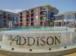 The Addison - Fitchburg