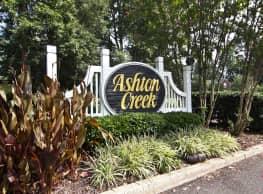 Ashton Creek - Chester