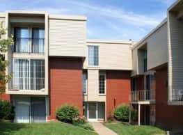 The Covington Apartments - Ypsilanti