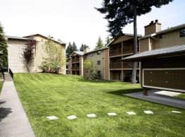 Chambers Creek Estates - University Place