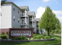 Stonebridge Apartments - Fargo