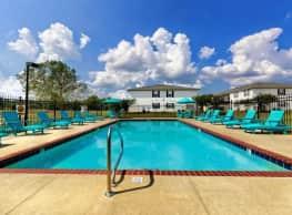 Woodland Oaks - Conway