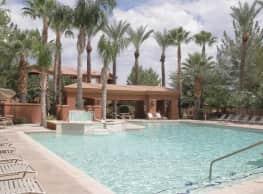 Summerlin Villas - Tucson