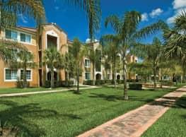 Miramar Lakes Apartments - Miramar