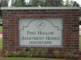 Pine Hollow - Orange