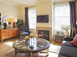 Northshore Townhomes - Kenmore