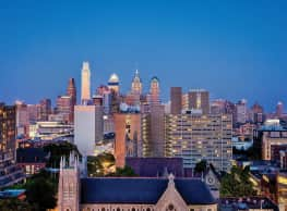 Chestnut Hall Apartments - Philadelphia