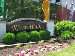 River Walk - Lafayette