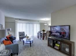 Yorktown Apartments - Parma Heights