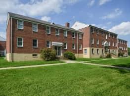 Lee Court Apartments - Edgewood