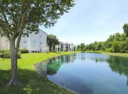 Creekside Park - Jacksonville