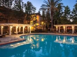 Monterey Grove Apartments - San Jose