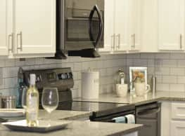 The Roxbury Apartment Homes - Memphis