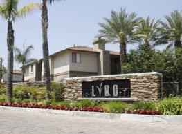 Lido - San Bernardino