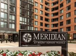 Meridian at Mount Vernon Triangle - Washington
