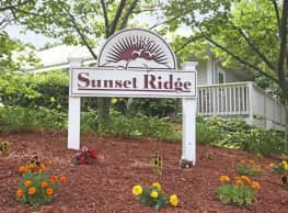 Sunset Ridge Apartments New Haven Ct
