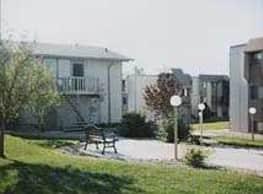Westgate Village Apartments - Cheyenne