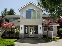 Alder Court - Tacoma
