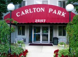 Carlton Park Apartments - North Olmsted