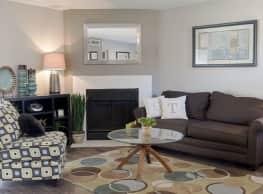 Greentree Apartment Homes - Carrollton