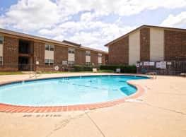 Casady Apartments - Oklahoma City