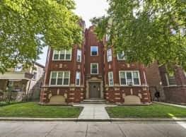 8149 S Marshfield- Pangea Real Estate - Chicago