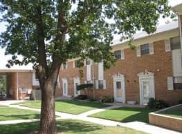 Heritage House Phase II - Oklahoma City